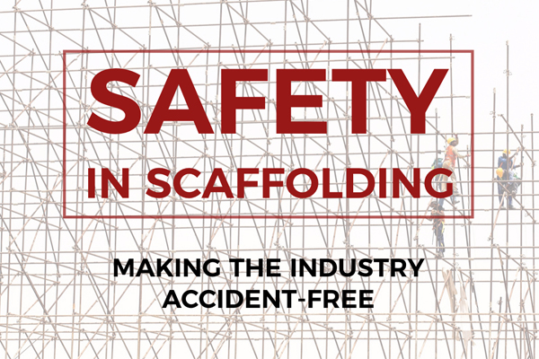 mkrs safety in scaffolding
