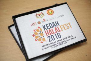 kedah halal fest 2016 album 2