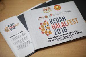 kedah halal fest 2016 album 1