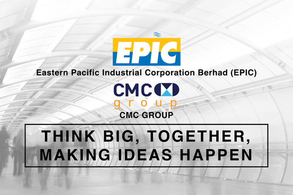 epic cmc launching video
