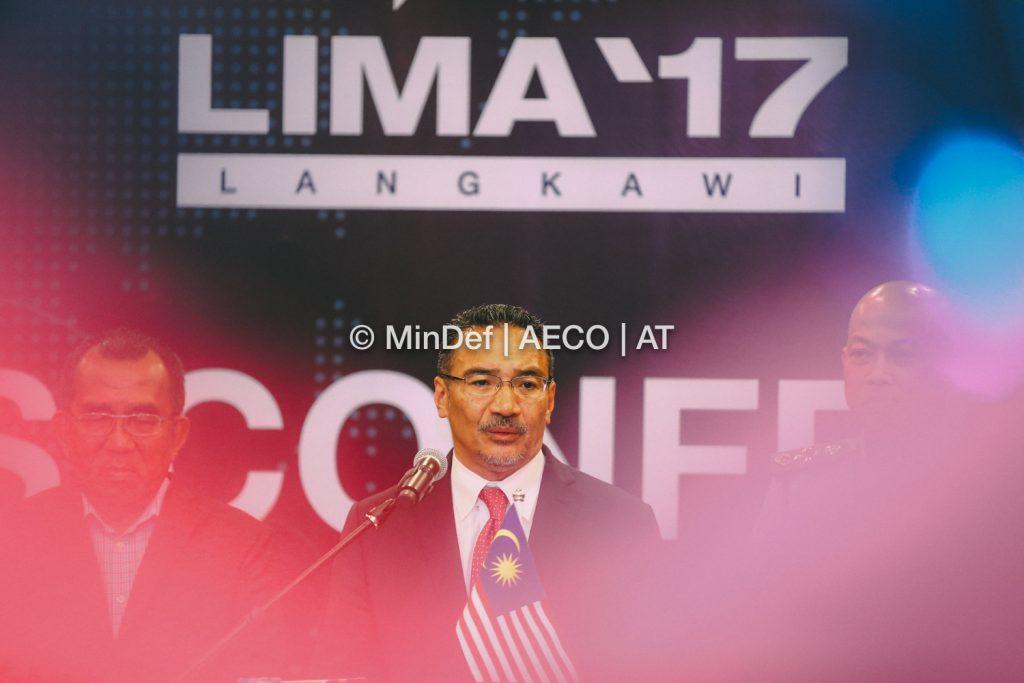lima'17 highlights