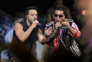 """Malaysia has banned their hit song """"Despacito"""" on state radio and television, though it might be hard to slow the song's record-breaking popularity. The ban applies only to government-run radio and TV outlets, not to music streaming services or global entertainment providers like YouTube. (Lynne Sladky, AP)"""
