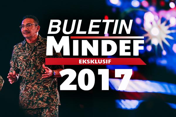 Buletin MinDef 2017