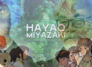 Hayao Miyazaki movies n me aeco