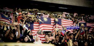True Malaysians and patriotism - PIC Facebook Negaraku