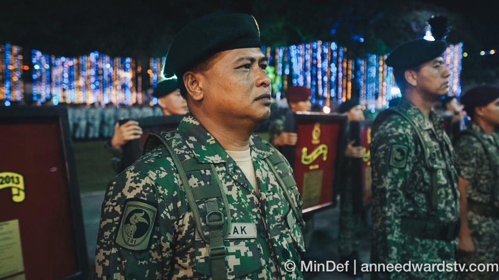 battle honour daulat feb 2013