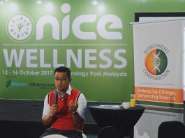 overwhelming response wellness nice 2017