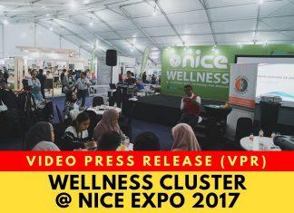 wellness cluster video press release