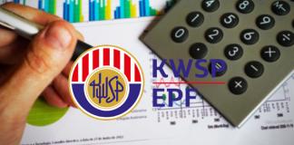epf declares dividend