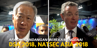 Buletin MinDef DSA 2018 - Apa pandangan mereka?