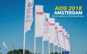 AIDS-2018-Amsterdam-AETV